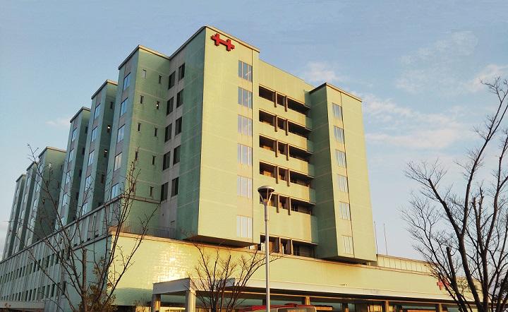 佐賀県医療センター好生館2