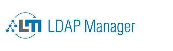 LDAP Manager